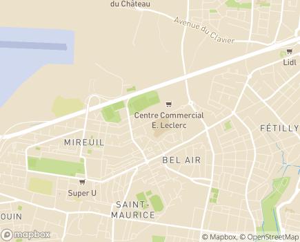 Localisation Résidence Villavie Villa Opaline - 17140 - Lagord