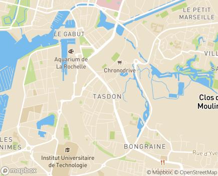 Localisation Générale des Services / Services17LR - 17000 - La Rochelle