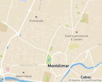 Localisation Assistance 24h/24 - 26200 - Montélimar