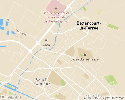 Localisation Domicile Bonheur - 52100 - Saint-Dizier