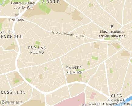 Localisation All Services Limoges - 87000 - Limoges
