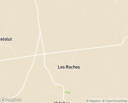 Localisation Services Et Co - 91890 - Videlles
