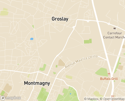 Localisation Entreprise Adaptée - 95410 - Groslay