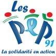 Logo AD PEP 91