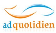 Logo AD Quotidien Aurillac