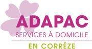 Services d'Aide et de Maintien à Domicile - 19103 - Brive-la-Gaillarde - ADAPAC