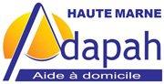 Logo ADAPAH de Haute Marne
