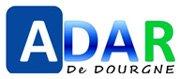 Logo ADAR de Dourgne