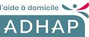 Logo ADHAP
