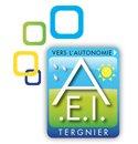 Logo AEI - Association pour l'Aide aux Enfants Inadaptés