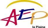 Logo AEP La Plaine
