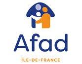 Logo AFAD Ile de France