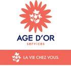 Logo Age d'Or Services Hérault Méditerranée