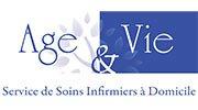 Logo Age et Vie SSIAD