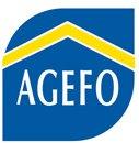 Logo AGEFO Résidence Autonomie C. de FOUCAULD