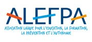 Logo ALEFPA Institut Médico-Educatif Le Reray