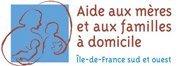 Logo AMFD Ile de France