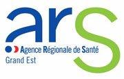 Logo ARS Agence Régionale de Santé Grand Est - Délégation Territoriale de Meurthe-et-Moselle