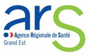 Logo ARS Agence Régionale de Santé Grand Est - Délégation Territoriale du Bas-Rhin