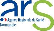 Logo ARS de Normandie - Délégation Départementale du Calvados