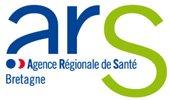Logo ARS Délégation Départementale des Côtes-d'Armor