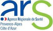 Logo ARS Délégation Départementale des Hautes-Alpes