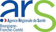 Logo ARS Délégation Départementale du Doubs
