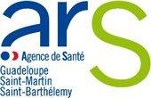 Logo ARS Délégation Territoriale de Saint-Martin et Saint-Barthélemy