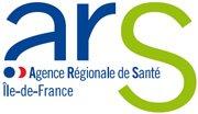 Logo ARS Ile-de-France Délégation départementale de Paris