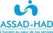 Logo ASSAD-HAD - Antenne de Montlouis