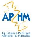 Logo Assistance Publique Hôpitaux de Marseille