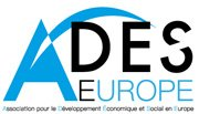 Logo Association ADES Europe - Espace Accueil