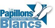 Logo Association Les Papillons Blancs de Roubaix-Tourcoing