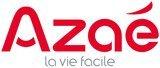 Logo Azaé (Groupe A2micile)