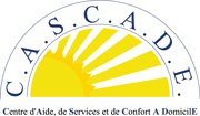 Logo C.A.S.C.A.D.E. Centre d'Aide, de Services et de Confort à Domicile