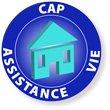 Logo Cap Assistance Vie
