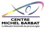 Logo Centre de Rééducation Fonctionnelle pour Personnes Agées  Michel Barbat