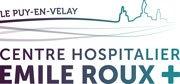 Logo Centre Hospitalier Emile Roux