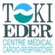 Logo Centre Médical Cardio-Respiratoire Toki Eder