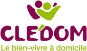 Logo Clédom Handicapvie 33