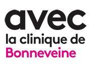 Logo Clinique Bonneveine