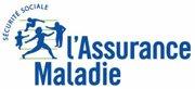 Logo CNAM - Caisse Nationale de l'Assurance Maladie