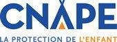 Logo CNAPE - Convention Nationale des Associations de Protection de l'Enfant