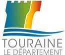 Logo Conseil départemental d'Indre-et-Loire