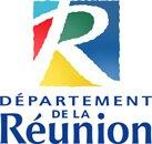 Logo Conseil Départemental de La Réunion