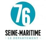 Logo Conseil Départemental de Seine-Maritime