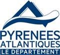 Logo Conseil Départemental des Pyrénées-Atlantiques