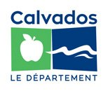 Logo Conseil Départemental du Calvados