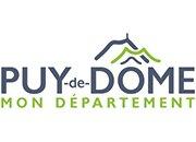 Logo Conseil Départemental du Puy-de-Dôme