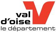 Logo Conseil départemental du Val d'Oise